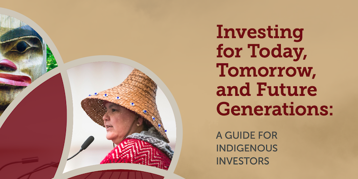 Investing for Today, Tomorrow, and Future Generations
